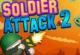 Lösung Soldier Attack 2