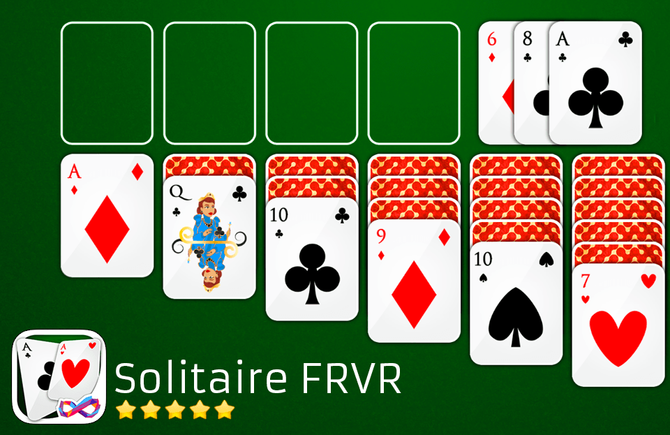Solitaire Lösung