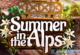 Lösung Sommer in den Alpen