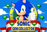 Lösung Sonic Gem Collector