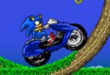Lösung Super Sonic Motobike