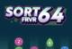 Sort 64 FRVR