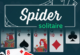 Spider Solitaire 5