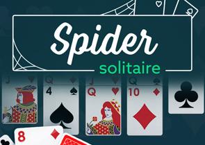 Spiel Spider