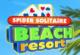Spider Solitaire Beach Resort