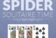 Lösung Spider Solitaire Time
