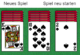 Spider Solitaire Windows XP