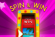 Lösung Spin & Win