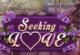 Suche nach Liebe