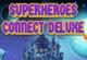 Superhelden verbinden