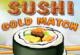 Lösung Sushi Gold Match