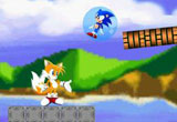Sonic Rolling Ball