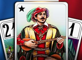 Tarot Spiel