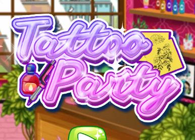 Tatoo Spiele