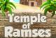 Lösung Tempel von Ramses