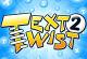 Lösung TextTwist 2