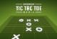 Tic Tac Toe 2 Spieler