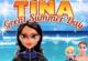Tina Great Summer Day