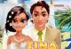 Tina Hochzeit