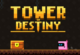 Lösung Tower of Destiny