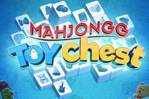Mahjongg Toy Chest Kostenlos Spielen