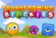 Transforming Blockies