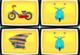 Lösung Transport Mahjong 2