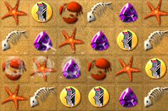 Treasure Spiel