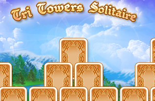 Tri Towers Solitaire Kostenlos