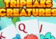 Lösung Tripeaks Creatures
