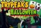 Tripeaks Halloween Solitaire
