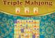 Lösung Triple Mahjong
