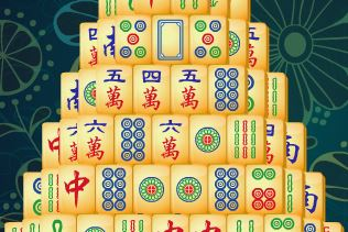 Mahjong Connect 2 Kostenlos