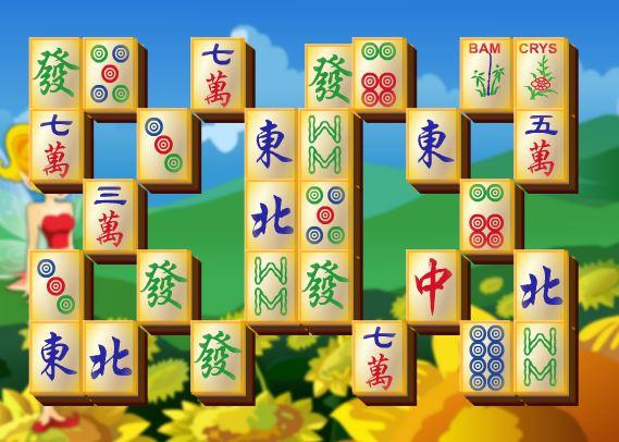 Mahjong 3 Kostenlos