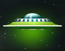 Ufo Spiel