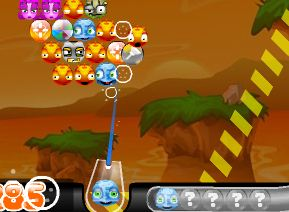 Bubble Town Kostenlos Spielen