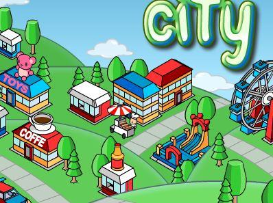 City Spiele Kostenlos