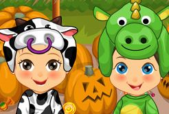 Halloween Spiele Online