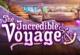 Unglaubliche Reise