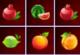 Unique Fruits Match
