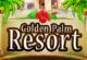 Urlaub Resort Wimmelbild