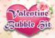 Lösung Valentine Bubble Hit