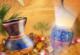 Lösung Vase Mystery