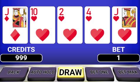 poker ohne geld spielen