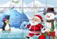 Weihnachts Schiebepuzzle