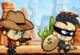 Lösung Wild West Run