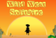 Lösung Wild West Solitaire