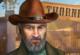 Wild West Trailer