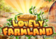 Wimmelbild Farmland