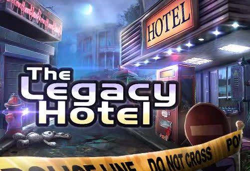 Hotel Online Spielen